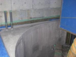 トビウオ水槽2