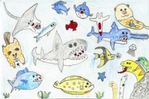 小学4~6年生の部